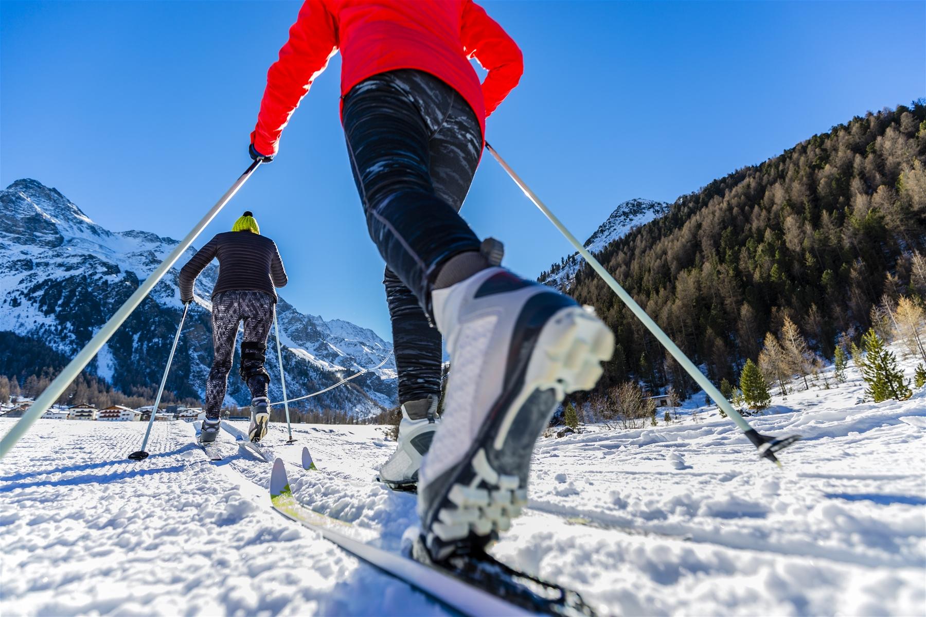 Dillon-Silverthorne Nordic Skiing