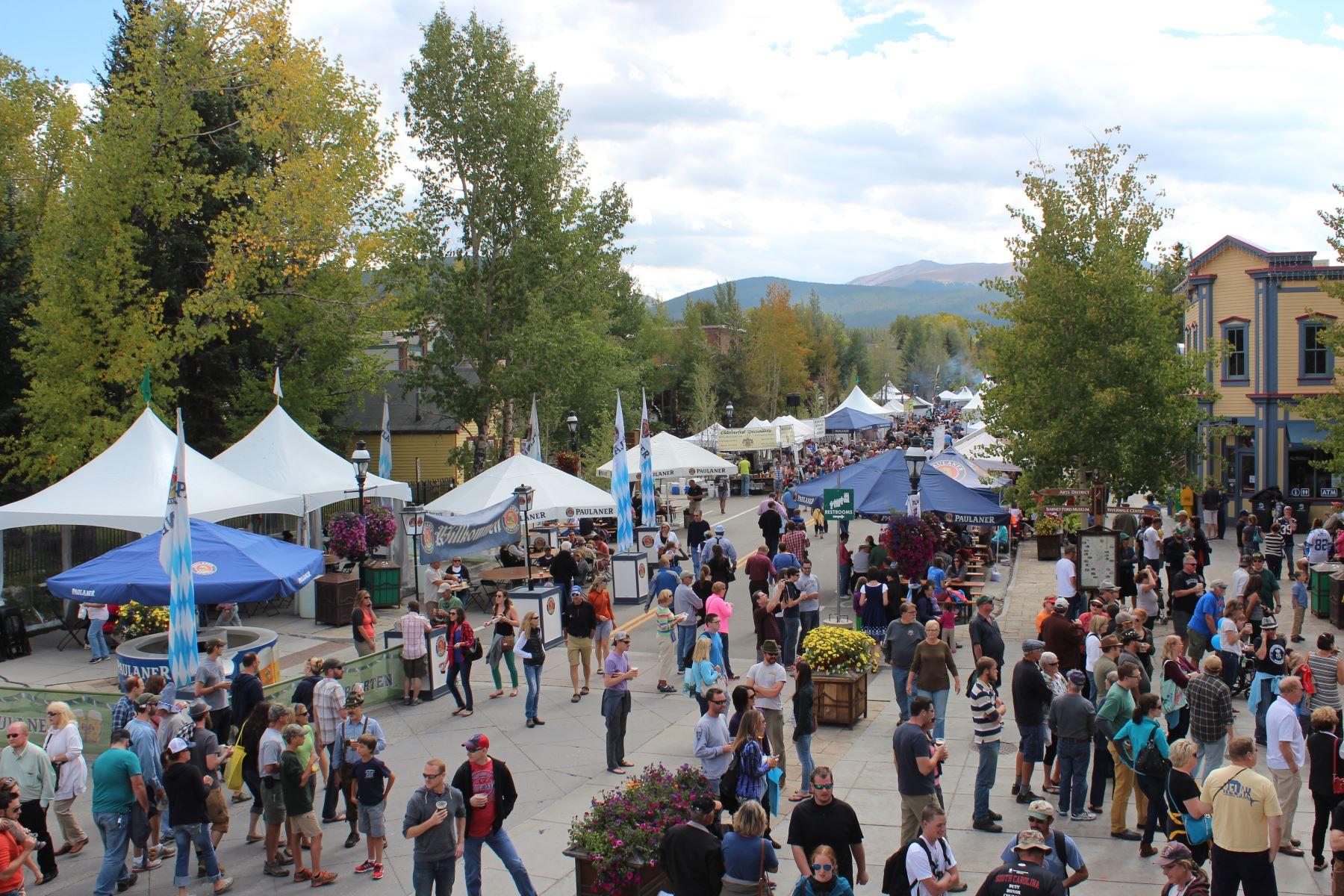 Summit County Festival