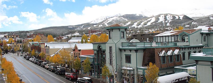 Visit Breckenridge Colorado