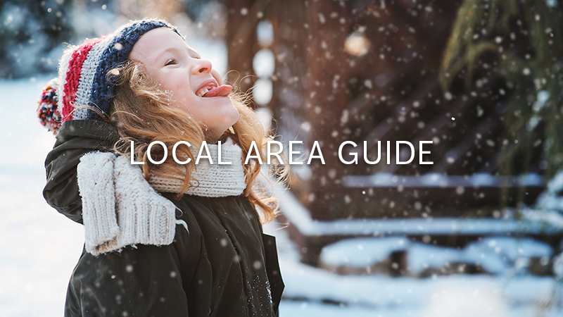 Local Area Guide