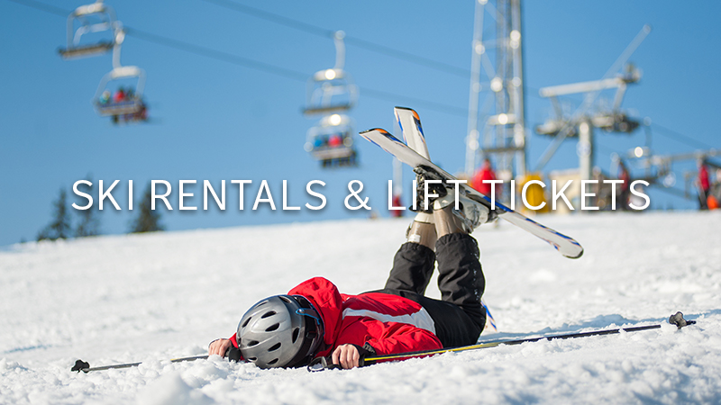 Lift Tickets