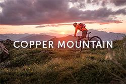 Copper Mountain Summer Activities