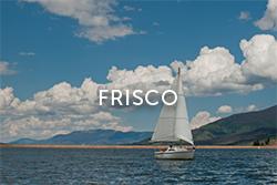 Frisco Summer Activities