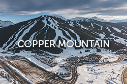 Copper Mountain Colorado
