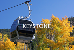 Keystone CO Gondola