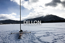 Dillon Winter Activities