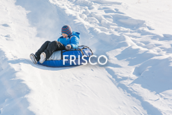 Frisco Snow Tubing Colorado