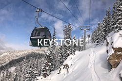 Keystone Winter Activities
