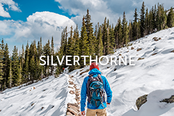 Silverthorne Winter Activities
