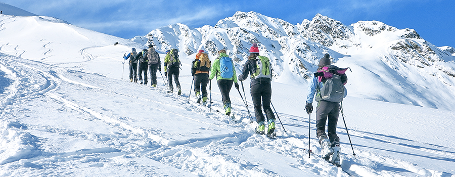 Breckenridge Guided Adventure Tours