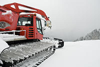 Snow Cat Tours Rides Breckenridge Winter