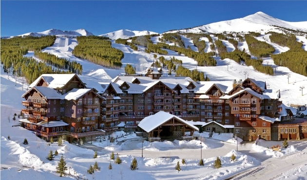 breckenridge ski-in ski-out vacation-condos