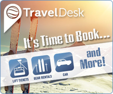 Travel Desk